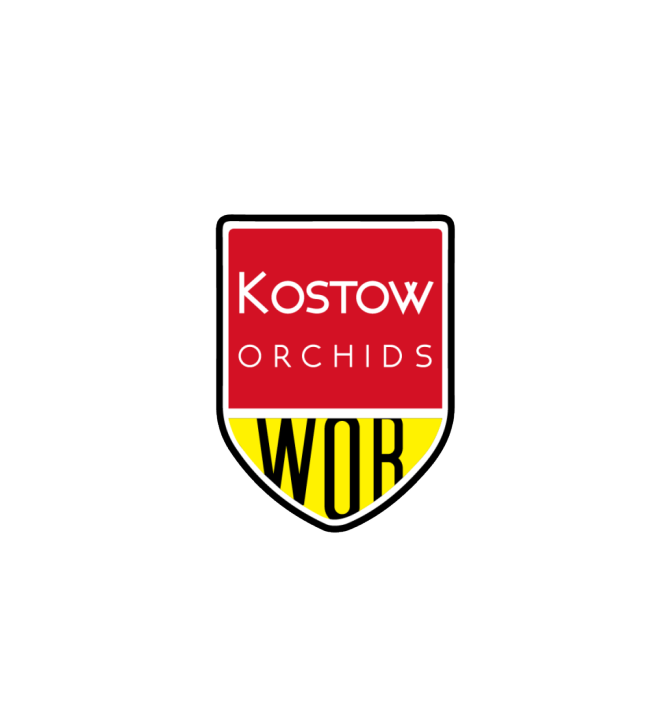 kostow orchid logo