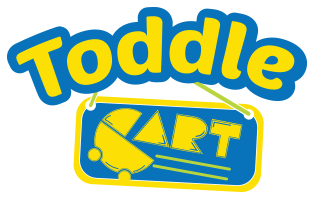 toddle cart logo